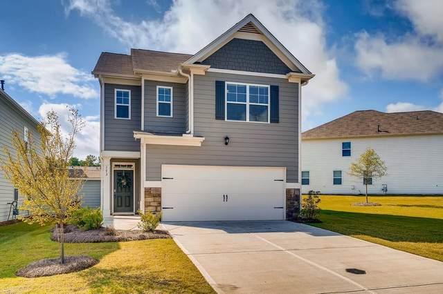 173 Woodhouse Circle, Acworth, GA 30102 (MLS #6787989) :: Rich Spaulding