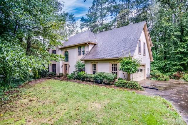 445 Waverly Hall Drive, Roswell, GA 30075 (MLS #6787991) :: RE/MAX Prestige