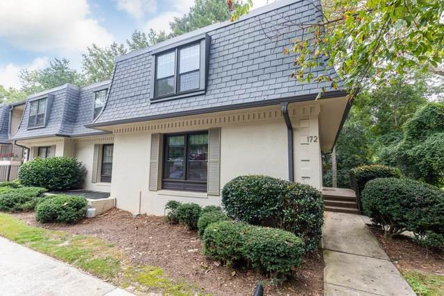172 Maribeau Square, Atlanta, GA 30327 (MLS #6787992) :: Team RRP | Keller Knapp, Inc.