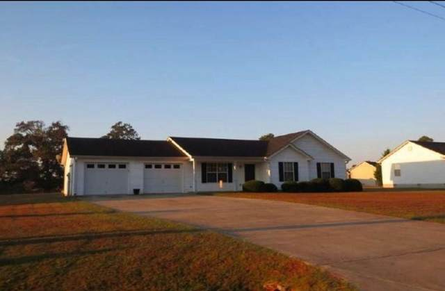 221 Evergreen Lane, Cedartown, GA 30125 (MLS #6788001) :: The Butler/Swayne Team