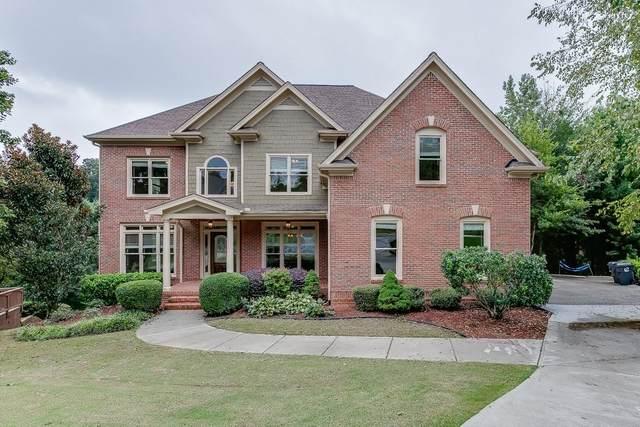 3333 Heathchase Lane, Suwanee, GA 30024 (MLS #6788002) :: Tonda Booker Real Estate Sales