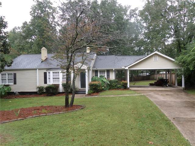 544 Stillwood Drive, Gainesville, GA 30501 (MLS #6788006) :: Tonda Booker Real Estate Sales