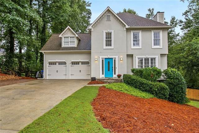 5015 Southland Drive, Woodstock, GA 30188 (MLS #6788018) :: The Hinsons - Mike Hinson & Harriet Hinson