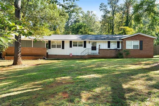 24 Forrest Hill Drive, Cartersville, GA 30121 (MLS #6788019) :: Keller Williams