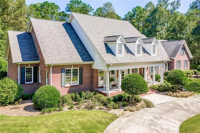 275 Frances Road, Canton, GA 30114 (MLS #6788021) :: Kennesaw Life Real Estate