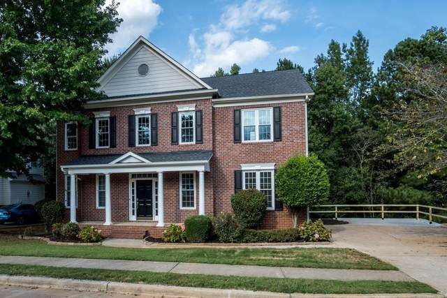 2517 Hampton Park Court, Marietta, GA 30062 (MLS #6788022) :: The Residence Experts