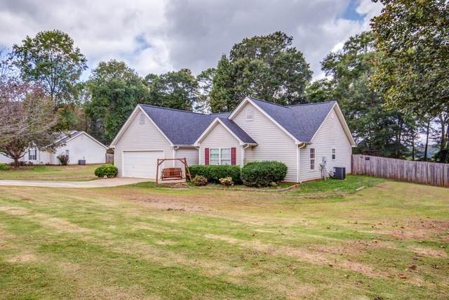 175 Edgefield Drive, Commerce, GA 30529 (MLS #6788024) :: The Heyl Group at Keller Williams