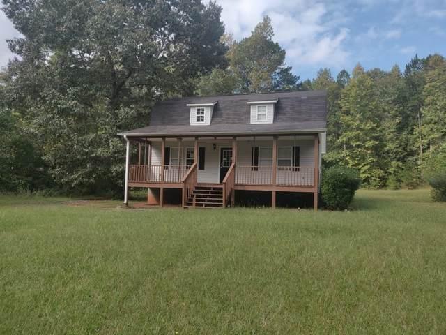 941 Moon Road, Griffin, GA 30223 (MLS #6788026) :: Rich Spaulding