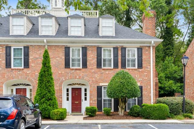 16 Independence Place, Atlanta, GA 30318 (MLS #6788032) :: Vicki Dyer Real Estate