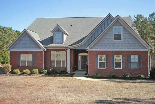44 Coggins Farm Lane, Newnan, GA 30265 (MLS #6788036) :: Keller Williams Realty Atlanta Classic