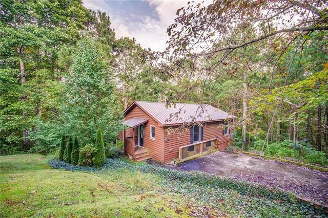41 Courtside Court, Ellijay, GA 30540 (MLS #6788047) :: The Cowan Connection Team