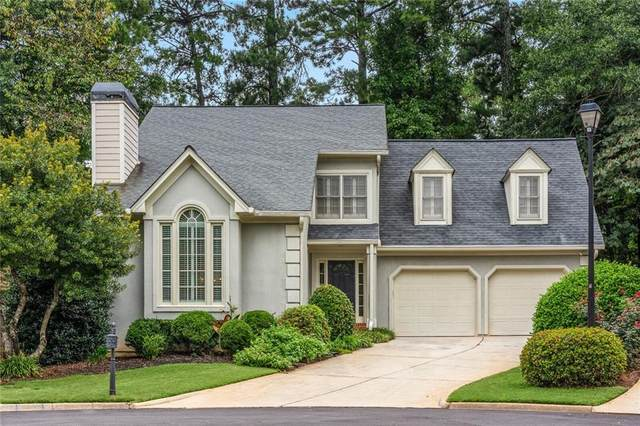 1158 Daventry Way NE, Brookhaven, GA 30319 (MLS #6788056) :: The Residence Experts