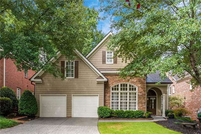 3200 Windsor Lake Drive NE, Brookhaven, GA 30319 (MLS #6788057) :: The Residence Experts