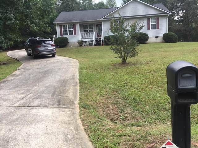 300 Noketchee Drive, Athens, GA 30601 (MLS #6788058) :: The Heyl Group at Keller Williams
