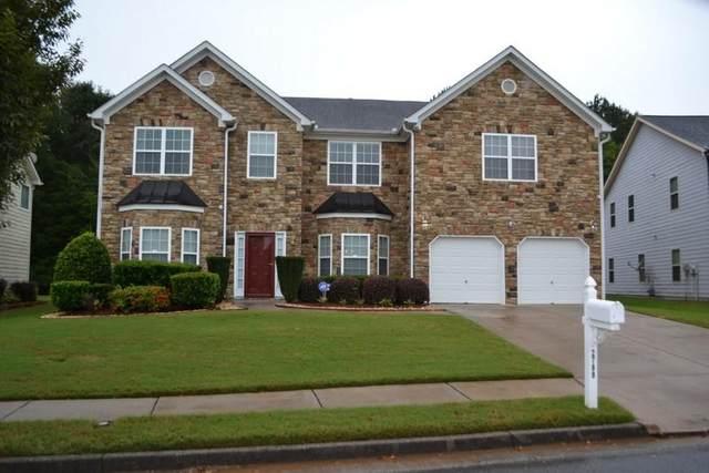 2789 Palmview Court, Atlanta, GA 30331 (MLS #6788101) :: The Heyl Group at Keller Williams