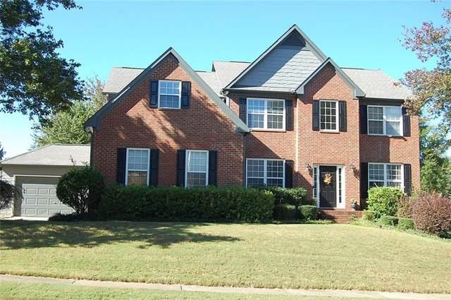 900 Pintail Court, Canton, GA 30115 (MLS #6788120) :: Kennesaw Life Real Estate