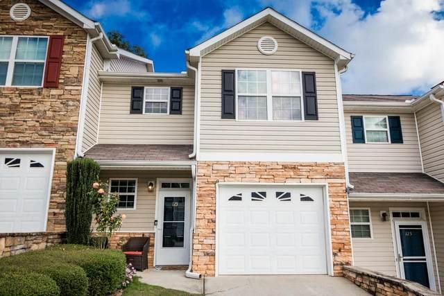 123 Linton Drive, Acworth, GA 30102 (MLS #6788183) :: Rock River Realty