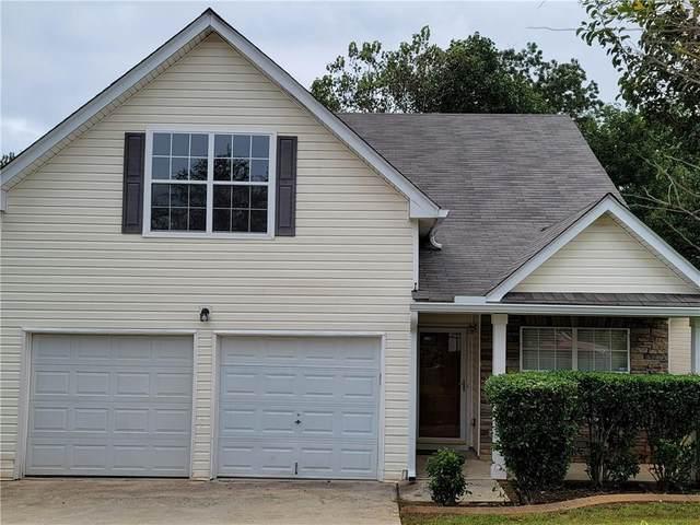 2951 Knoll View, Douglasville, GA 30135 (MLS #6788190) :: North Atlanta Home Team