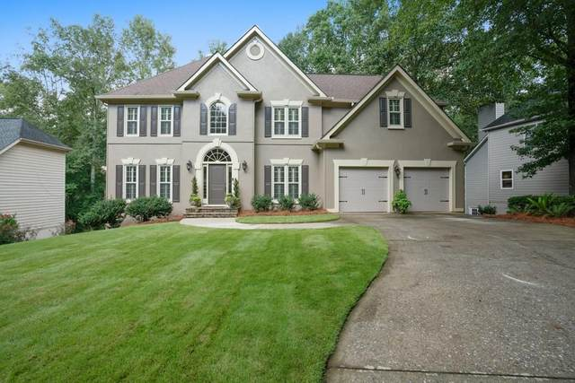 5675 Ashewoode Downs Drive, Johns Creek, GA 30005 (MLS #6788194) :: Compass Georgia LLC