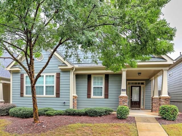 337 Glens Way, Woodstock, GA 30188 (MLS #6788214) :: The Residence Experts