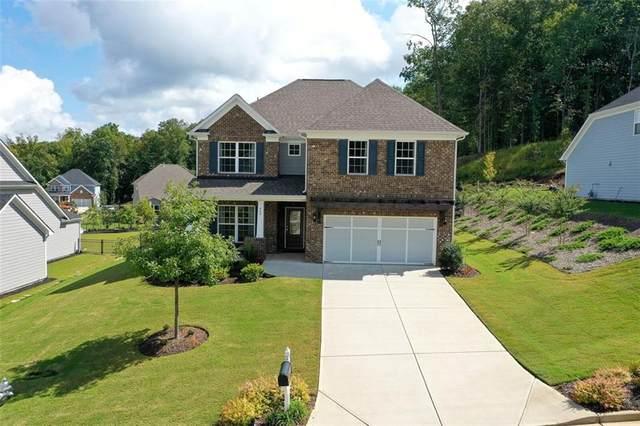 463 Greyfield Drive, Canton, GA 30115 (MLS #6788219) :: Kennesaw Life Real Estate