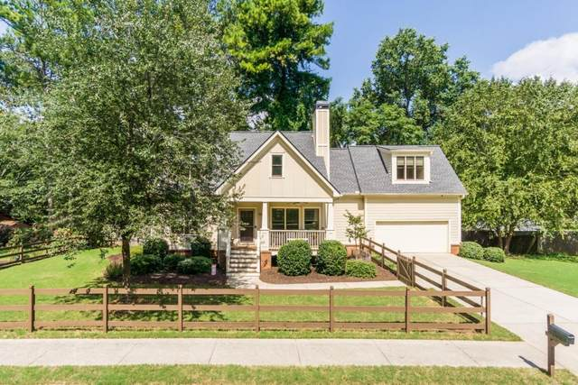 1380 Orange Blossom Terrace SE, Atlanta, GA 30316 (MLS #6788227) :: Team RRP | Keller Knapp, Inc.