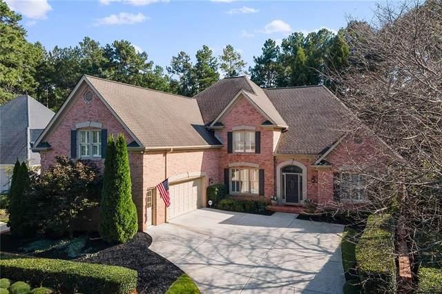 175 Shadow Creek Chase, Alpharetta, GA 30022 (MLS #6788232) :: North Atlanta Home Team