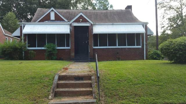 496 Shannon Drive SW, Atlanta, GA 30310 (MLS #6788235) :: North Atlanta Home Team