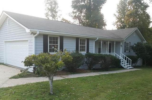 75 Stephens Drive, Covington, GA 30016 (MLS #6788244) :: The Heyl Group at Keller Williams