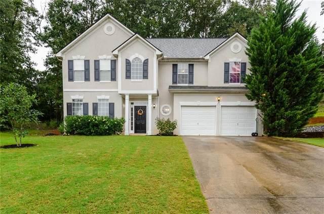 1740 Russells Pond Lane, Lawrenceville, GA 30043 (MLS #6788245) :: Kennesaw Life Real Estate