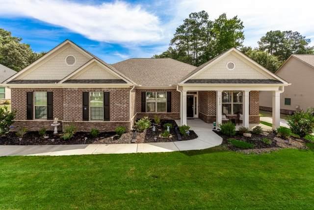 2390 SW Darlington Way SW, Marietta, GA 30064 (MLS #6788248) :: Keller Williams Realty Atlanta Classic