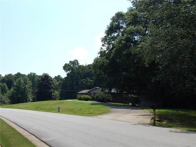928 Island Ford Road, Buford, GA 30518 (MLS #6788252) :: Kennesaw Life Real Estate