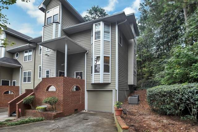 409 Ivy Green Lane SE, Marietta, GA 30067 (MLS #6788253) :: North Atlanta Home Team