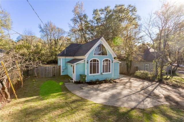 1739 Bolton Road NW, Atlanta, GA 30318 (MLS #6788259) :: Path & Post Real Estate
