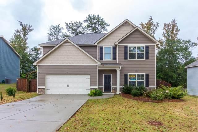 201 Candlewood Drive, Carrollton, GA 30117 (MLS #6788272) :: North Atlanta Home Team