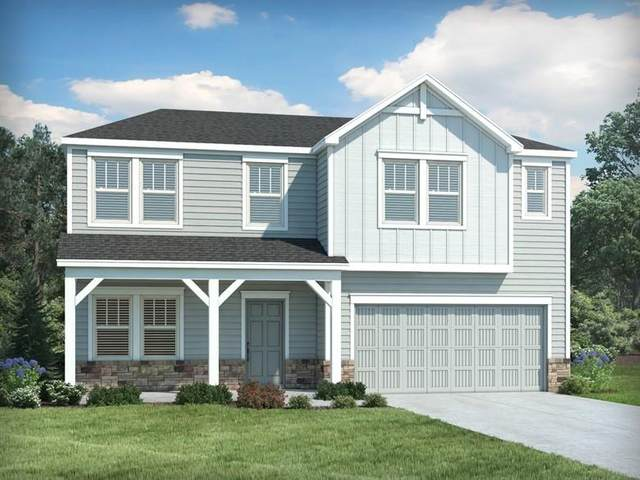 404 Hickory Terrace, Canton, GA 30115 (MLS #6788280) :: Tonda Booker Real Estate Sales