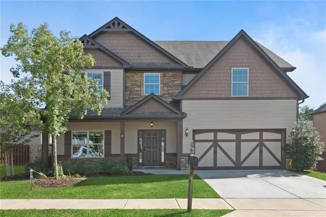 6 Lynnfield Drive, Newnan, GA 30263 (MLS #6788313) :: RE/MAX Prestige