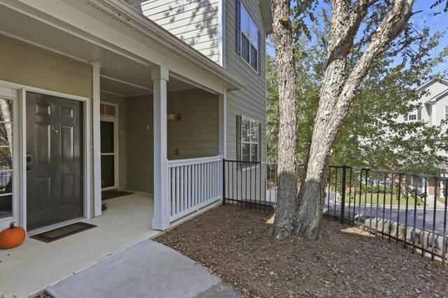2115 Woodland Lane, Alpharetta, GA 30009 (MLS #6788319) :: Keller Williams Realty Cityside