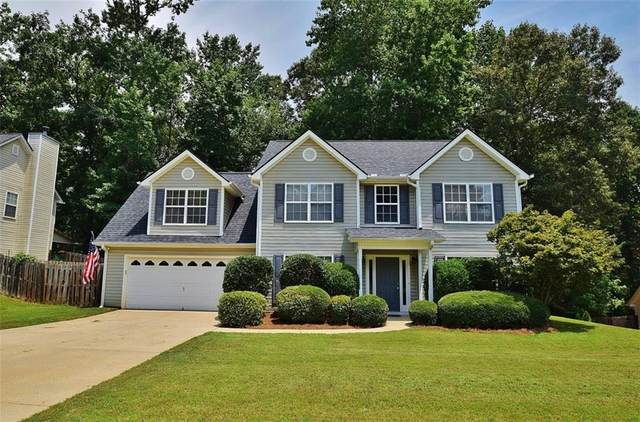 3226 High View Court, Gainesville, GA 30506 (MLS #6788321) :: Rock River Realty