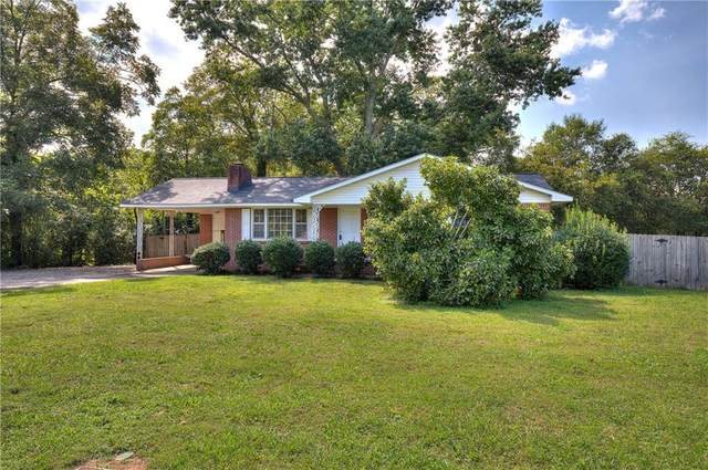 622 Cassville Road, Cartersville, GA 30120 (MLS #6788323) :: Path & Post Real Estate