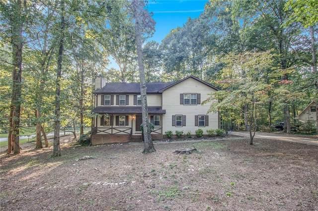9133 Snipe Lane, Jonesboro, GA 30236 (MLS #6788376) :: North Atlanta Home Team