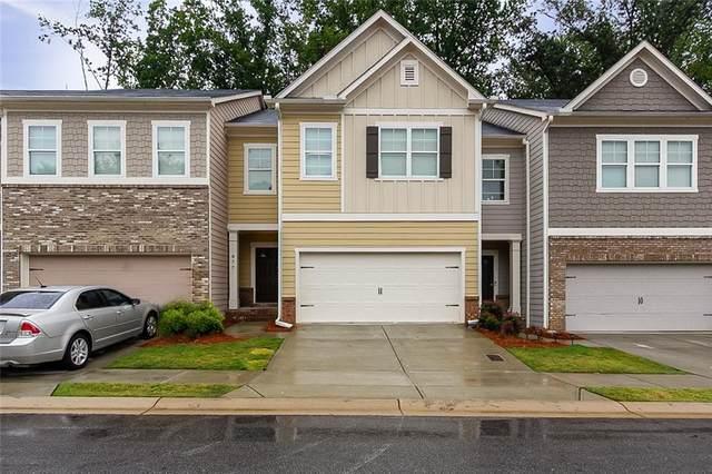 877 Whittington Parkway SW, Marietta, GA 30060 (MLS #6788381) :: North Atlanta Home Team