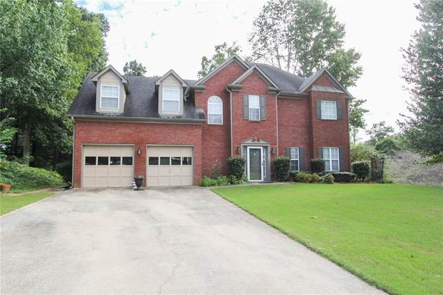 3889 Landmark Drive, Douglasville, GA 30135 (MLS #6788404) :: North Atlanta Home Team