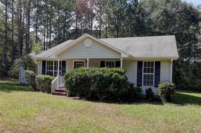 421 Walker Rd, Woodbury, GA 30293 (MLS #6788410) :: North Atlanta Home Team