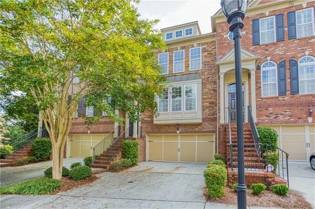 2853 Overlook Trace, Atlanta, GA 30324 (MLS #6788413) :: Good Living Real Estate