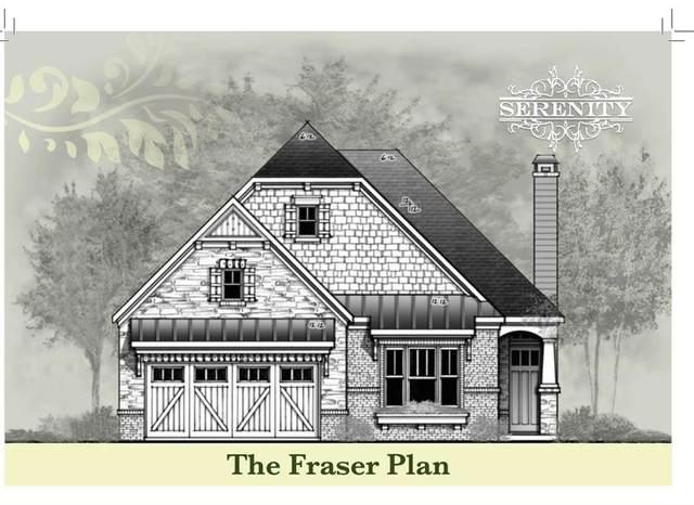 L43 Serenity Lane, Woodstock, GA 30188 (MLS #6788429) :: Kennesaw Life Real Estate