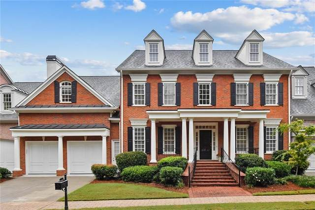 620 Enclave Circle, Sandy Springs, GA 30342 (MLS #6788441) :: The Residence Experts