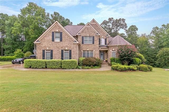 4220 Lakeside Boulevard, Monroe, GA 30655 (MLS #6788455) :: North Atlanta Home Team