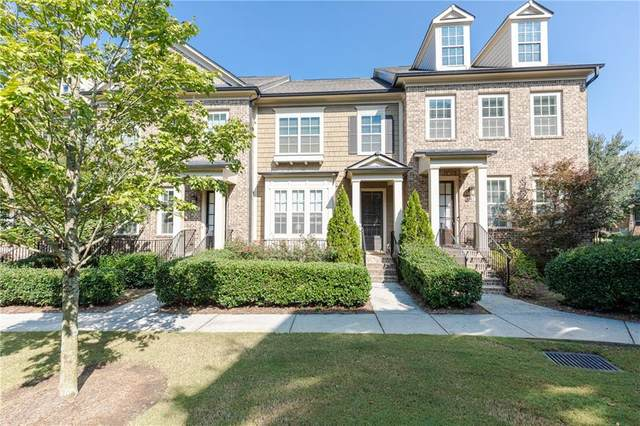 3343 Turngate Court, Chamblee, GA 30341 (MLS #6788460) :: North Atlanta Home Team