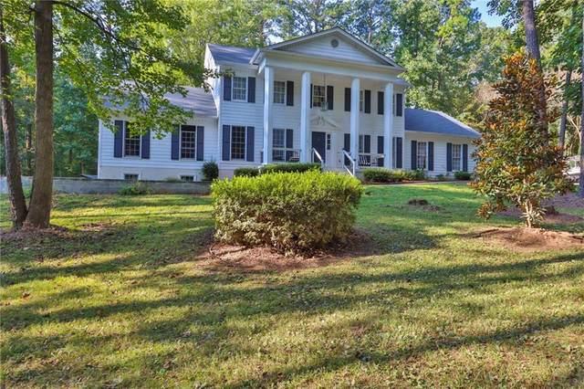 3317 Rae Place, Lawrenceville, GA 30044 (MLS #6788462) :: Kennesaw Life Real Estate